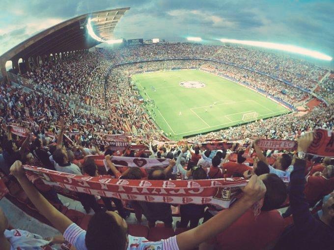 El Sevilla tiene tres proyectos para alcanzar los 50.000 espectadores