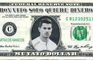 Foto: Muyayo Dollar por @Antonio_Lagares