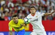 Vídeo: Resumen Sevilla FC 1-0 Las Palmas