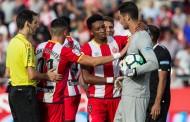 El Sevilla FC es el equipo que más cae en fuera de juego de toda Europa