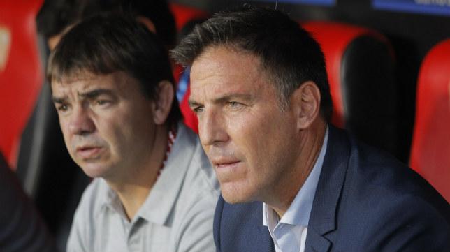 Berizzo aparece entre los candidatos para dirigir a la selección de Chile