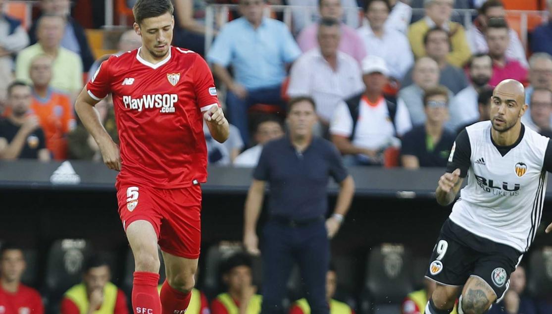 Un Valencia deficitario frente a un Sevilla rico