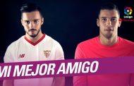 Vídeo: Así es la amistad de Pablo Sarabia y David Soria