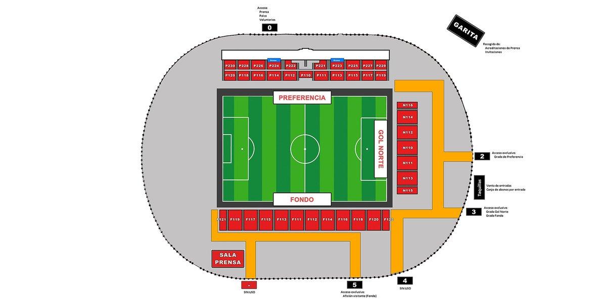 El acceso a los partidos en casa del Sevilla AT será con entradas