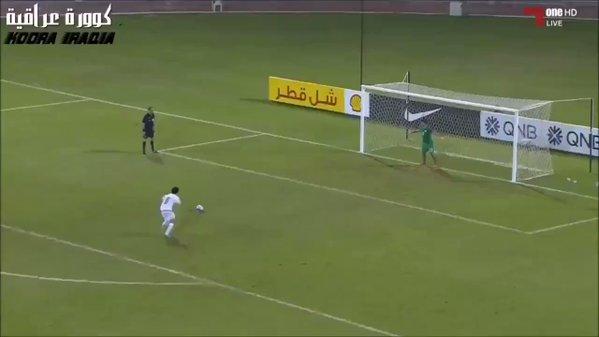 Uno de los vídeos más épicos de la historia del fútbol