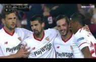 Vídeo: Resumen Sevilla FC 2-1 Celta