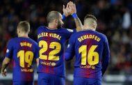 El Barça rebaja el precio de Aleix a 9 'kilos'