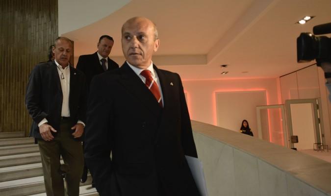 Del Nido no será consejero pese a la gran renovación del consejo
