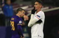 El Sevilla 'desesperado' por deshacerse de Ganso