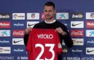 El Villarreal estudia el fichaje de Vitolo