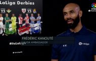 Vídeo-Kanoute: