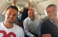 El caso Vitolo sigue dando dolor de cabeza al Sevillla FC