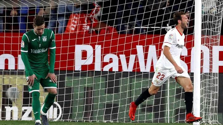 Audio: Así sonaron los goles del Sevilla en SFC Radio