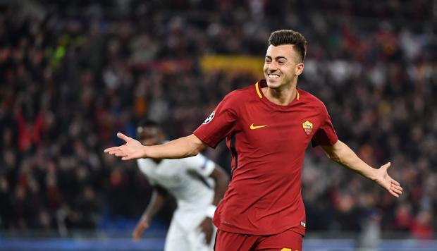 El Sevilla ofertó 20 millones por Shaarawy