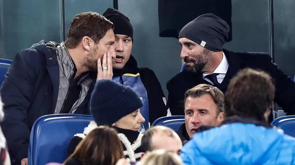 Monchi negocia la rescisión con la Roma tras el fracaso en Champions