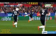 Vídeo: Resumen Sevilla FC 0-0 Manchester United