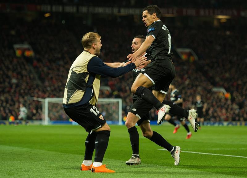 Los diez momentos del Sevilla FC en 2018