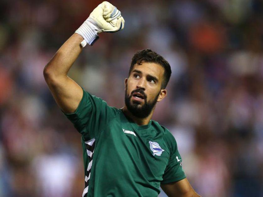 El Sevilla ha encontrado al sustituto de Rico, Fernando Pacheco