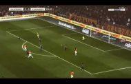 Vídeo: Golazo de Mariano con el Galatasaray