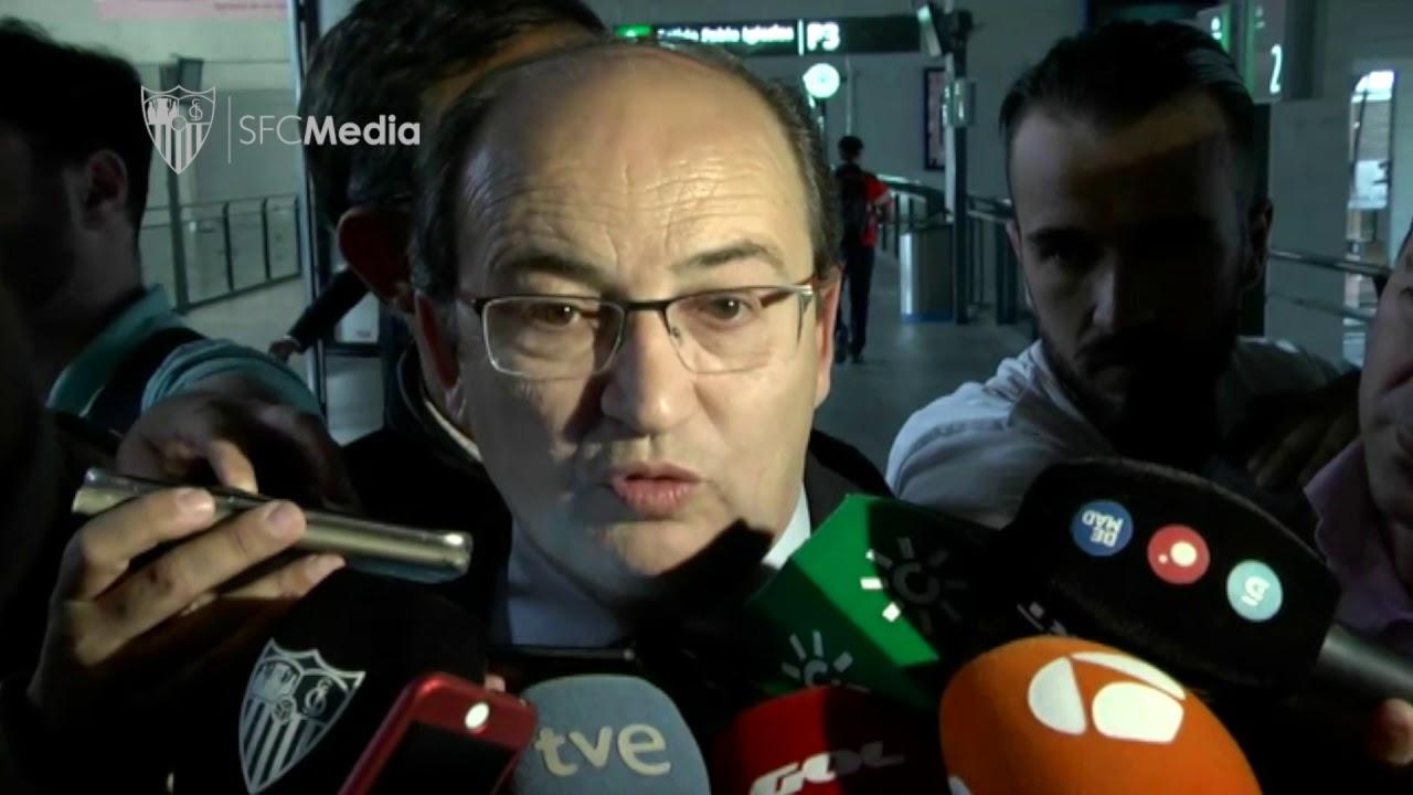 Pepe Castro sobre Alberto Moreno y los fichajes invernales