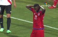 2-1: Pozo le da la victoria al Sevilla Atlético sobre el Numancia (Incluye Vídeo)