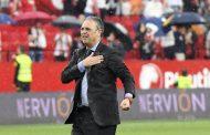 OFICIAL: Joaquín Caparrós nuevo Director de Fútbol del Sevilla FC