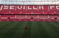 Vídeo: Así suena el Himno del Centenario en el Estadio vacío