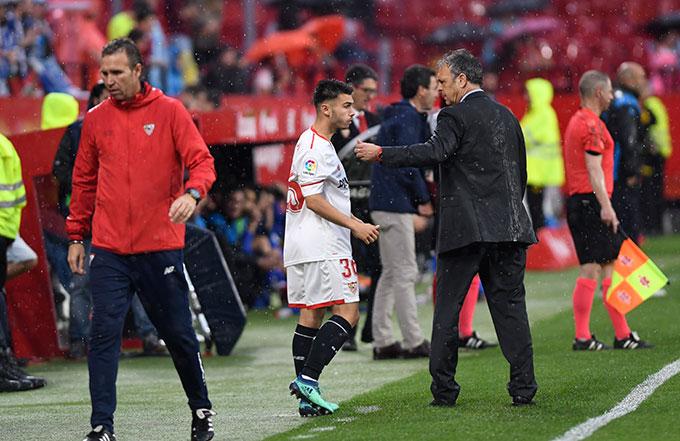 José Lara, de apuesta a agente libre