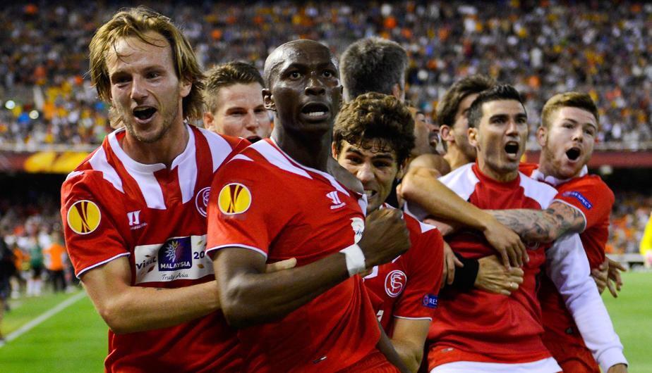 Emery, el gol de M'Bia y su vuelta a Valencia