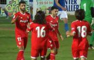 Llamó la atención en Linares el doblete goleador de Pejiño