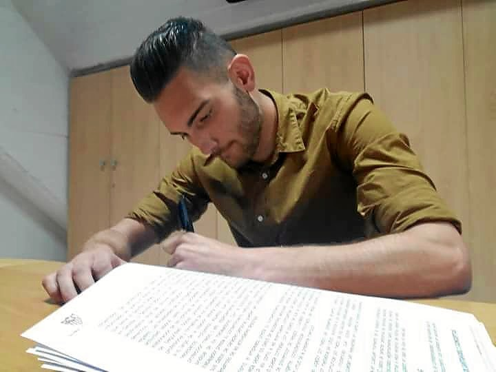 El Sevilla cierra el fichaje del portero Sergio Fernández