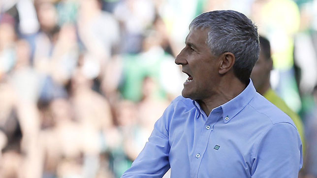 El Betis tiene la misma 'enfermedad' que el Sevilla