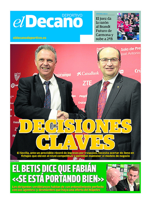 Portada DD - Decisiones claves
