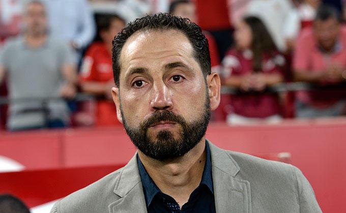Tres jugadores en la agenda de invierno del Sevilla