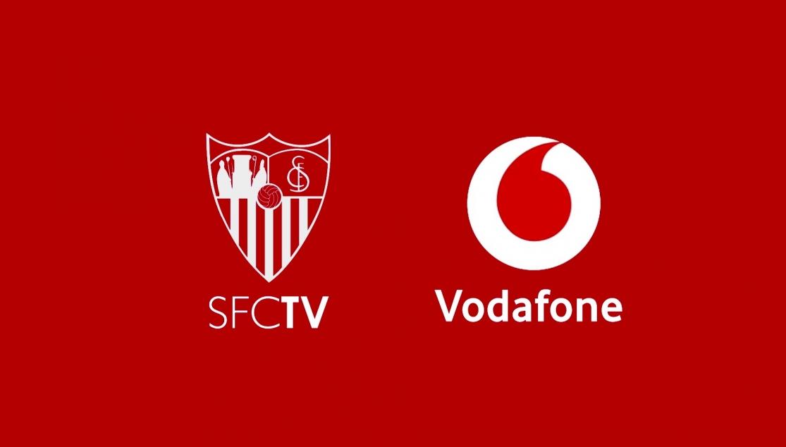 SFC TV ya puede verse en Vodafone TV