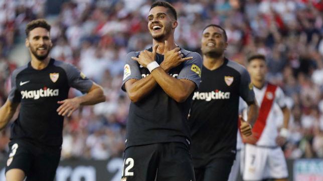 La opción de compra de André Silva lo convierte en un goleador con fecha de caducidad