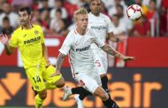 El Sevilla reduce sus exigencias por Kjaer
