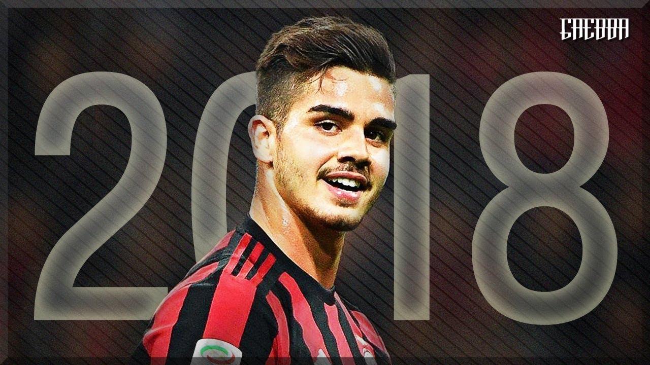 La cesión de André Silva será oficial hoy