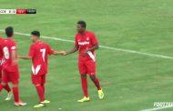 Vídeo: Joao Maleck firma el gol de triunfo del Sevilla AT