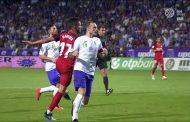 Vídeo: Resumen Újpest 1-3 Sevilla FC