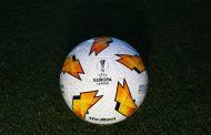 Foto: Así será el balón con el que se jugará la UEL 2018/19
