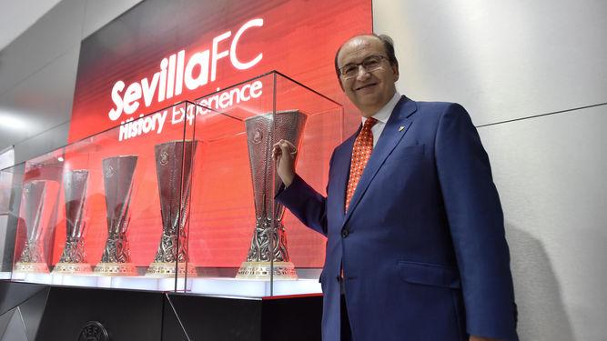 El club apostará fuerte para aprovechar la particular circunstancia de LaLiga