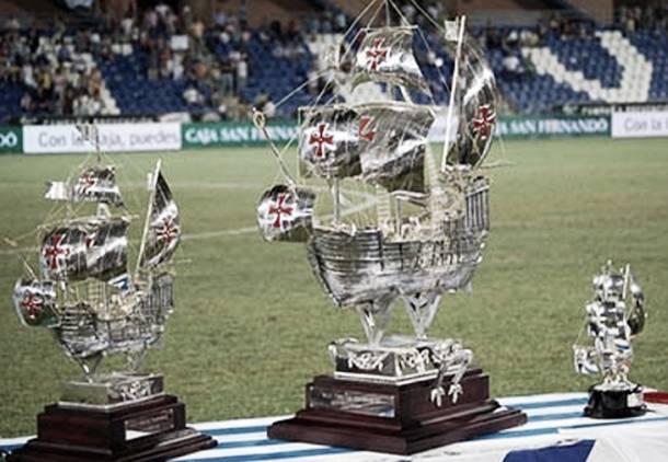 El Sevilla se perfila como opción para jugar el Colombino