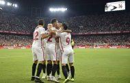 Cuando la seda se hace pana: Banega y Vázquez tejen el fútbol por dentro y descosen al rival