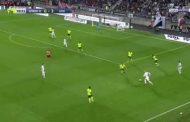 Vídeo: PH Ganso da su primera asistencia alos 5 minutos de debutar