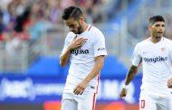 El Sevilla ya prepara
