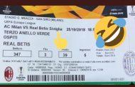 Foto: A los vecinos no les ha sentado muy bien lo que han visto en las entradas para Milán