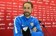 """Machín: """"Tenemos capacidad para ganar al Madrid; ya lo hemos hecho"""""""