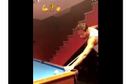 Vídeo: El mudo no sólo tiene clase sobre el césped, vía @sfclolo17