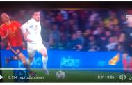 Vídeo: Primero lo de Ramos y ahora esto de Ceballos...